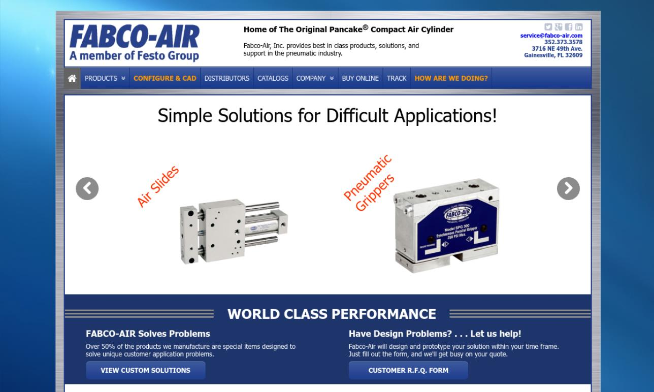 Fabco-Air, Inc.