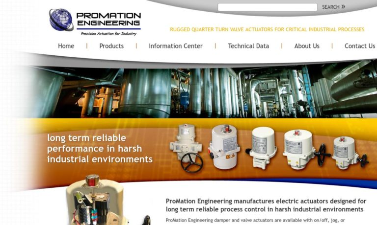 ProMation Engineering