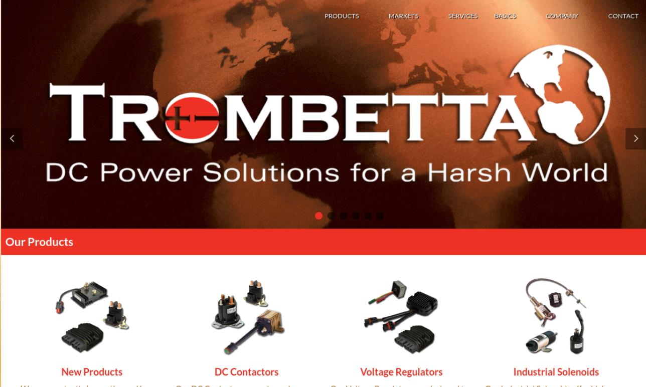 Trombetta Motion Technologies