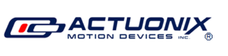 Actuonix Motion Devices Logo